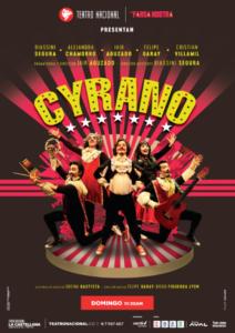 cyrano circo