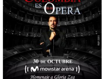 colombia es opera